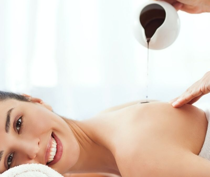Chocolate Beauty Massage